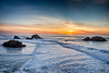 2018-01-12 - Land's End (waynengphotography) Tags: pacific ocean lands end landsend sea seascape california sanfrancisco sf sunset bay sealrock rock