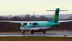 Aerlingus EI-FAW J78A0168 (M0JRA) Tags: aerlingus eifaw manchester airport planes flying jets biz aircraft pilot sky clouds runways