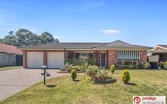 8 Cassinia Court, Wattle Grove NSW
