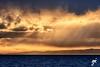 Clouds at sun set (Keylight1) Tags: bcxt20 d7000 keylight mjk whiterock sunset gulfislands clouds ocean blue