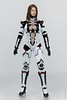Cyber Girl (Chaiyapat_H) Tags: cyber girl female cyborg phicen tbleague seamless scifi futuristic custom 16 figure