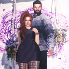 You Got Me Really (kyreneglendevon) Tags: annie melson just because audrey guter noir checky hollak modulus mesh keon xenga rk poses pose lapoint bastchild noel dust bunny tonk tastic truth hawks hair nanika crimea hipster event uber second secondlife life sl 3d virtual world