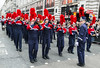 180101 4093 (steeljam) Tags: steeljam nikon d800 london new year day parade days lnydp mill creek high school marching band