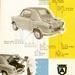 Vespa 400 (1957-61)