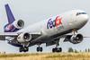 FedEx / MD11F / N617FE / LFPG (_Wouter Cooremans) Tags: cdg charlesdegaulleairport charlesdegaulle charles paris spotting spotter avgeek aviation fedex md11f n617fe lfpg md11