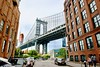 New York | New York (henrikdoevre) Tags: usa new york manhattan bridge dumbo