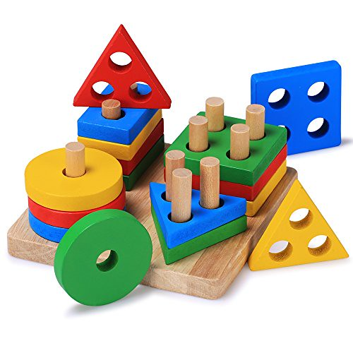 Educational Baby Toys : The world s best photos of puzzle and wooden flickr hive