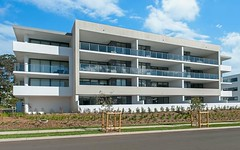 318/1 Lucinda Avenue, Kellyville NSW