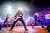 Arch Enemy (Fred Moocher) Tags: archenemy d4s nikon livepics metal photosdeconcerts