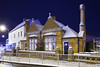 The Almshouses, Rushall, Walsall 08/12/2017 (Gary S. Crutchley) Tags: rushall almshouses uk great britain england united kingdom urban town townscape walsall walsallflickr walsallweb black country blackcountry staffordshire staffs west midlands westmidlands nikon d800 history heritage local night shot nightshot nightphoto nightphotograph image nightimage nightscape time after dark long exposure evening travel street slow shutter raw