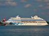 AIDAcara (Everyone Sinks Starco (using album)) Tags: kapal kapallaut ship cruiseship kapalpesiar aidacara