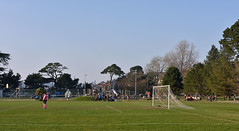 Goonhavern Athletic 2, Penzance 7, Trelawny League Division 4, February 2018 (darren.luke) Tags: cornwall cornish football landscape nonleague grassroots goonhavern fc penzance