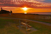 Werribee-sunrise-DSC_7152 (fatima_suljagic) Tags: melbourne werribee wyndham beach photographer landscapes landscapephotography fineartprints artstudiomaja fatimasuljagicmelbourne australia canvasprints art