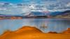 Sand Hollow State Park, Utah (Will is Bill) Tags: sandhollow statepark lake reservoir desert southernutah stgeorge clouds landscape nature ngc