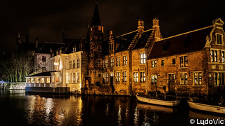 A night in Bruges (17)
