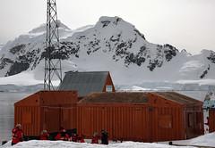 Brown_2017 12 11_3079 (HBarrison) Tags: harveybarrison hbarrison antarctica antarcticpeninsula paradiseharbor brownstation arctic antarctic arcticantarctic