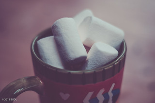 Hot Chocolate and ....