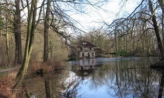 Huize ,,Vijverbosch