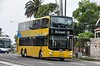 Sydney Buses - B-Line buses in Spit Road, Mosman (2) (john cowper) Tags: sydneybuses bline northernbeaches northernbeachesbline mosman spitroad spitbridge statetransit transportfornsw sydney newsouthwales