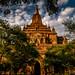 Sulamani Temple Bagan Myanmar