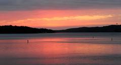10-27-17 009 (Val Hightower) Tags: predawn sunrise september lakebeaverfork beaverfork conwayarkansas conway arrkansas