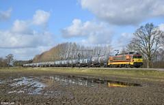 RRF 4401, Zenderen, 16-2-2018 by Derquinho - 47792 IJsselmonde - Bad Bentheim (DE)