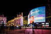 A city of lights and ghosts... (The Frustrated Photog (Anthony) ADPphotography) Tags: art category citiestowns england lighttrails london longexposure nightscenes picadillycircus places street travel lightsatnight city capitalcity uk unitedkingdom picadilly lights motionblur blur ghosts metaphor canon1585mm canon70d canon tourists people traffic movement night nighttime darkness outdoor architecture travelphotography streetphotography sign road sky building car