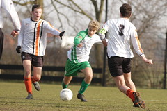 """HBC Voetbal • <a style=""""font-size:0.8em;"""" href=""""http://www.flickr.com/photos/151401055@N04/40354682311/"""" target=""""_blank"""">View on Flickr</a>"""