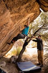 Hueco-153 (Brandon Keller) Tags: hueco rockclimbing travel texas