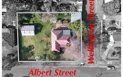 14-16 Albert Street, Ingleburn NSW