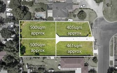 Lot 3, 27-29 St Mitchell Circuit, Mornington VIC
