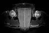 MOTORFEST '17 (Dave GRR) Tags: car auto vehicle automobile retro classic old vintage black chrome monochrome mono show motorfest canada 2017 olympus omd em1 1240