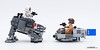 LEGO Star Wars Microfighters 75195 11 (hello_bricks) Tags: lego starwars microfighters 2018 sw speeder firstorder walker 75195