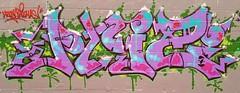 """MERRY PRIZMAS!"" (2017) (""OLDSCHOOL SUBWAY GRAFFITI WRITER!"") Tags: graffiti walls priz tsf prizone 1980s subwaygraffiti broadway writers yards nyc trains tds tmt pz prz prizmatic prizzypriz prizo prizmagicacity prizzy prizmagic prizma prizm prisms prismpriz prismone prismaticacity prisma prismatic prism tsfcrew"
