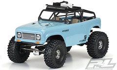 New from Pro-Line Racing comes the Ambush Body With Ridge-Line Trail Cage - http://ift.tt/2GPrL8v (RCNewz) Tags: rc car cars truck trucks radio controlled nitro remote control tamiya team associated vintage xray hpi hb racing rc4wd rock crawler crawling hobby hobbies tower amain losi duratrax redcat scale kyosho axial buggy truggy traxxas