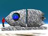 the artist with his sculpture (gormjarl) Tags: fun surrealism computerdesign digitalart digitaldesign design computer digitalabstractsurrealismgraphicdesign graphicart psychoactivartz zonepatcher newmediaforms photomanipulation photoartwork manipulated manipulatedimages manipulatedphoto modernart modernartist contemporaryartist digitalartwork digitalarts surrealistic surrealartist moderndigitalart surrealdigitalart abstractcontemporary contemporaryabstract contemporaryabstractartist contemporarysurrealism contemporarydigitalartist contemporarydigitalart modernsurrealism photograph picture photobasedart photoprocessing photomorphing hallucinatoryrealism fractal fractalart fractaldesign 3dart 3dfractals digitalfiles computerartcomputerdesign 3dfractalgraphicart psychoactivartzstudio digitalabstract 3ddigitalimages mathbasedart fantasy abstractsurrealism surrealistartist digitalartimages abstractartists abstractwallart abstractexpressionism abstractartist contemporaryabstractart abstractartwork abstractsurrealist modernabstractart abstractart representationalart technoshamanic technoshamanism futuristart lysergicfolkart lysergicabstractart architecture