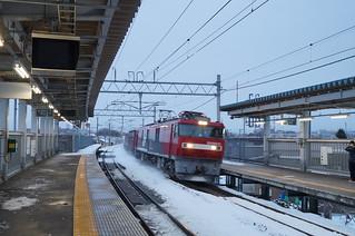 EH500 Kintaro