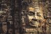 Temple of Smile (preze) Tags: bayon madhyadri khmer unesco bodhisattva avalokiteshvara gesicht face lächeln smile angkor siemreapprovince kambodscha cambodia südostasien templeruin tempelruine sandstein ruinen tower angkorthom