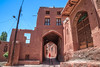 Abyaneh Village, Isfahan Province, Iran (Feng Wei Photography) Tags: ancient middleeast isfahan abyaneh islam landmark colorimage islamic tourist lowangleview traveldestinations builtstructure iran iranianculture buildingexterior islamicculture house horizontal outdoors sunny travel tourism architecture village ir