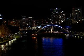 White Night Melbourne 2017