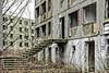 Concrete skeleton (JuliSonne) Tags: urbanexploration urbex marode verlassen geschichte history lostplace decay abandonedurban berlin