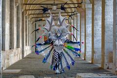 Preen (Rice Bear) Tags: carnavale carnevale carnival d800 italy nikon venice costumes masks venezia veneto it