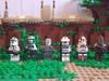 Republic Classes Battlefront II EA Kashyyyk (影Shadow98) Tags: lego star wars clone trooper battlefront kashyyyk jet commander officer assault