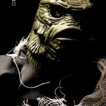 Creature from the Black Lagoon lost in a moment of deep thought… thumbnail