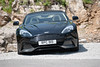 Black Aston Martin - 2017 (I.T.P.) Tags: black aston martin