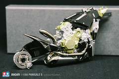 DSC00117 (Kenny@SouthPark) Tags: ducati panigales tamiya model