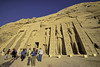 The temple of Hathor and Nefertari (T Ξ Ξ J Ξ) Tags: egypt cairo fujifilm xt20 teeje fujinon1024mmf4 abu simbel aswan ramessesii great temple