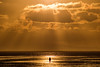 Another Place, Crosby Beach, Merseyside (ianbonnell) Tags: anotherplace crosby beach merseyside