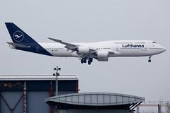 Lufthansa | Boeing | 747-830 | D-ABYA (TFG Lau) Tags: vhhh hkia hkg hongkong hongkonginternationalairport haeco airplane aeroplane aircraft aviation plane planespotting spotting canon canoneos eos5dmarkiii ahkgap lufthansa dlh lh boeing boeing747 b747 b748 b748i b7478 747 dabya staralliance star