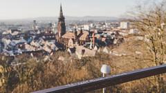 79 x Schlossberg (Frederick Buchhorn) Tags: freiburg münster schlossberg